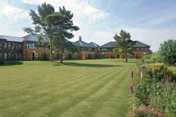 BEST WESTERN PLUS Kings Lynn Knights Hill Hotel & Spa