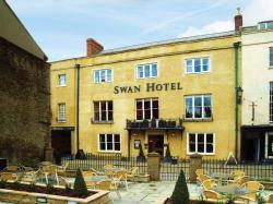 BEST WESTERN PLUS Swan Hotel