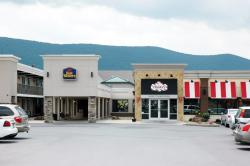 BEST WESTERN Williamsport Inn