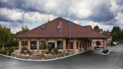 BEST WESTERN Grove City Inn
