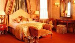 Fitzpatrick Castle Hotel Dublin