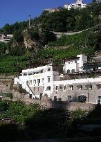 호텔 라 페르골라