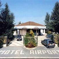 Airport Motel Malpensa