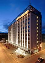 Отель Albert