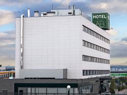 Sercotel Hotel AB Rivas