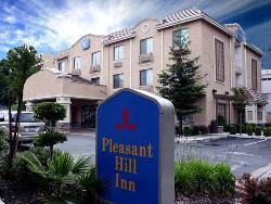 Pleasant Hill Inn