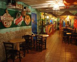 Tropicana Pub