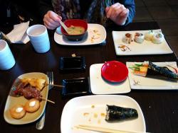 Miaki Sushi