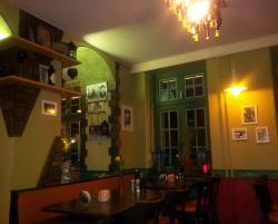 Taverna Dimokritos