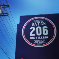 Batch 206 Distillery