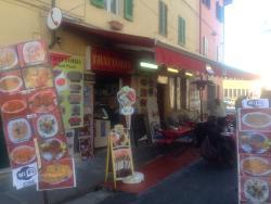 Bar Dei Miracoli
