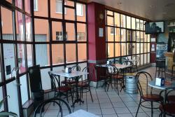 Cafe-Bar Antoxos
