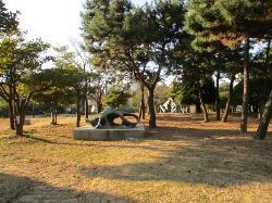 Busan Olympic Park