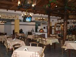 Taverna Paradise