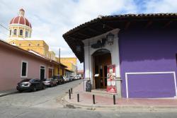 La Claraboya Restaurante