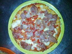 Giardino Pizza y Pasta