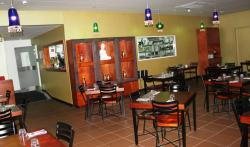 Saffron Tandoori Restaurant