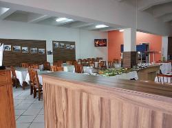 Giba's Restaurante