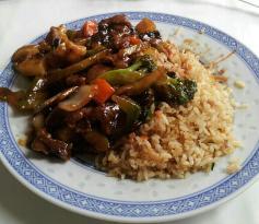 Harmony Chinese Restaurant