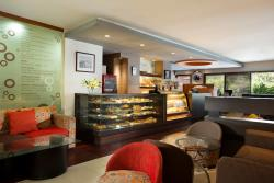 Pause Cafe at Novotel Bali Nusa Dua