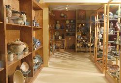 Mud Puddle Pottery Studio