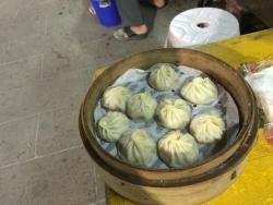 Yonghe Steamed Dumpling