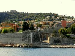 Les Musees de La Citadelle