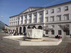 Fontana di Porta Nuova