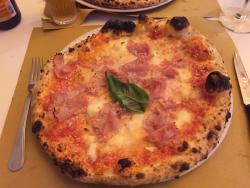 Pizzeria Marfi