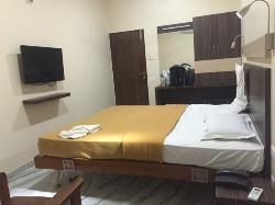 Hotel Madhuvan International