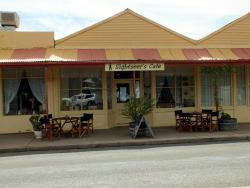 Sightseer's Cafe