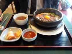 Maison de Coree
