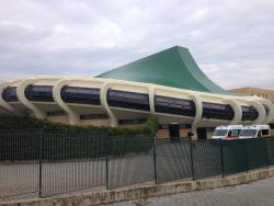 Centro Olimpico Fijlkam