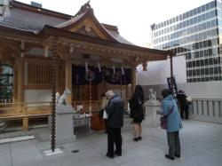 Fukutoku Shrine
