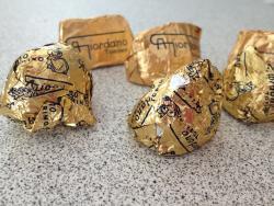 Giordano - Dal 1897 cioccolato artigianale