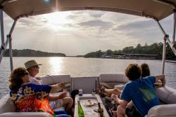 Cruise The Neuse Boat Tours