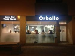 Café Bar Orballo