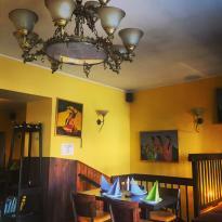 Simla Indisches Restaurant