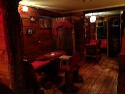 Cabala Bar