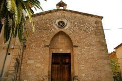 Oratorio de Sant Jordi