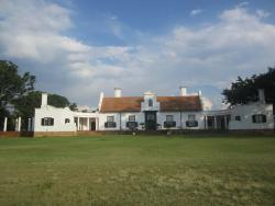Manot House