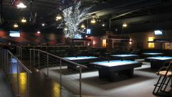 Fargo Billiards