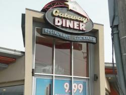 Gateway-Diner Inc