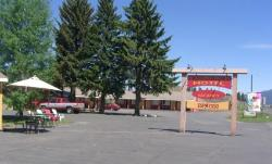 Meadows Valley Motel