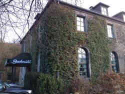 Hotel Bachmühle