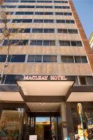 맥클레이 호텔