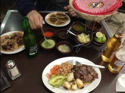 Tacos el Pata
