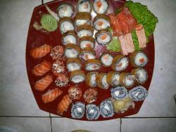 Jatobar/Sushi