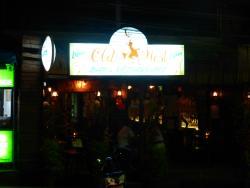 Old West Bar