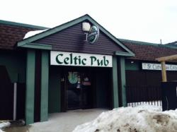 Celtic Pub and Restaurant